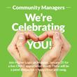 Higher Logic Sponsors 2016 Community Manager Appreciation Awards, Hosts Live Event