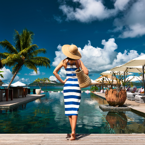 Luxury Travel Trends Of The Wealthiest One Percent Of
