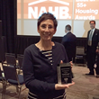 Sun Health's 'The Colonnade' Wins Silver at 2016 NAHB Best of 55+ Housing Awards