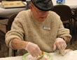 Friendship Village of Schaumburg Honored Dr. Martin Luther King's Legacy With A Day of Service