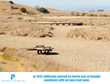 El Niño Will Not Rescue Residents From California's Epic Drought