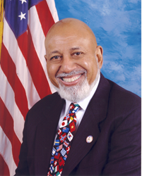 The-Honorable-Alcee-Hastings-United-States-Congressman