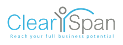ClearSpan Consulting LLC Logo