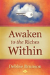 Author launches new marketing push for 'Awaken to the Riches Within'