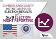 Cumberland County Voters Gain Instant Access to Election Results with Scytl Election Night Reporting