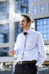 Help employees stop smoking