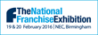 Visit Green Motion Car Hire at the National Franchise Exhibition, NEC Birmingham