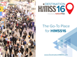 HIMSS Media Launches Destination HIMSS, the Go-To Place for HIMSS16