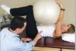 Targeted Exercise Routines Proving Helpful for Patients with Lower Back Pain