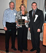 e2b teknologies Named 2015 Business of the Year by Chardon Chamber of Commerce