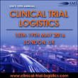 10th Annual Clinical Trial Logistics