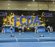City of Sunny Isles Beach Advance Cheerleading Team Achieves Remarkable Feat