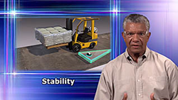 New Forklift Operation E-Learning Course Helps Get to the Point of...