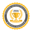 Flux7 Named to 2016 Modern Infrastructure Impact Awards