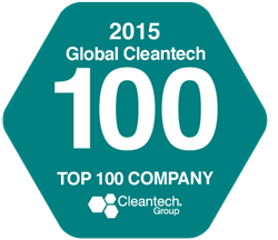 EnergySavvy is recognized as a Global Cleantech 100 company in 2015