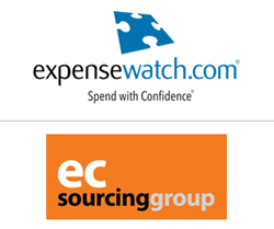 ExpenseWatch and EC Sourcing Partnership to Serve Midsized Costomers