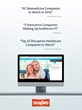 Leading the way in Telemedicine Technology