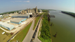 Ports of Indiana Sets Annual Shipping Record in 2015