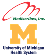 Mediscribes emerges as University of Michigan Health System's Transcription Service Vendor