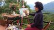 Italy vacation, Do Art