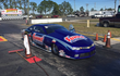 Jason :Line's Summit Racing Camaro Testing in Bradenton, Florida