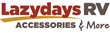 Lazydays Celebrates Grand Opening Weekend at New RV Accessories & More Store