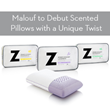 Malouf to Debut Scented Pillows with a Unique Twist