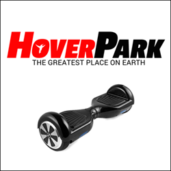 HoverPark Coming Soon
