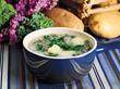 Foodtrients Potato Kale Soup