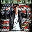 "New Orleans Recording Artist The General Releases New Mixtape ""Salute the General"""