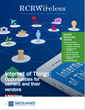 The Internet of Things: Opportunities for Carriers and their Vendors Feature Report