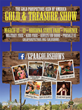 Spring 2016 Gold & Treasure Shows