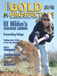 Gold Prospectors magazine January-February cover