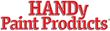 HANDy Paint Products Logo