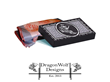 DragonWolf Designs Announces Debut Of Their 2016 Silk Scarf Collection