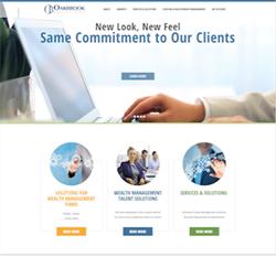 Oakbrook Homepage