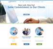 Oakbrook Solutions Launches Redesigned Website with Unique Functionality and an Improved User Experience