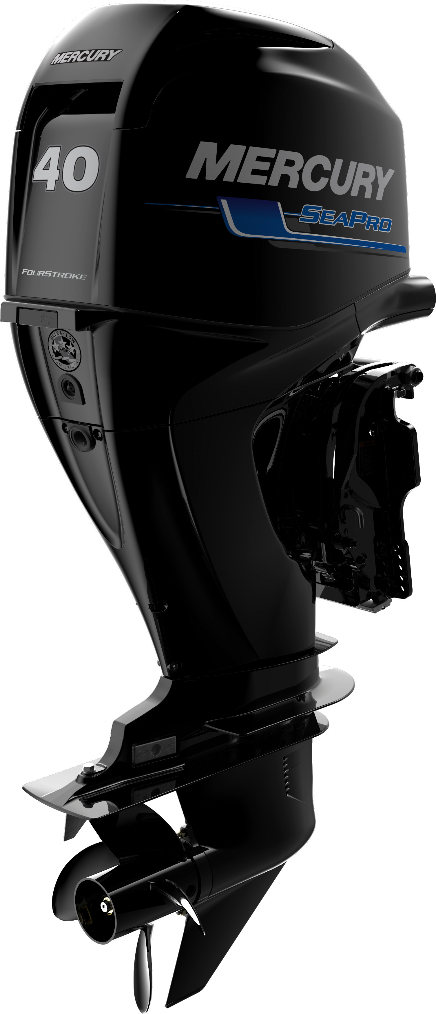 Mercury marine announces new sepro fourstroke engines for Most reliable outboard motor 2016