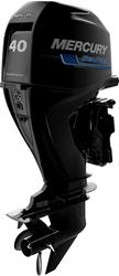 Mercury Marine Announces New SePro FourStroke Engines