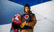 Monster Energy's Ayumu Hirano Wins Laax Open Superpipe