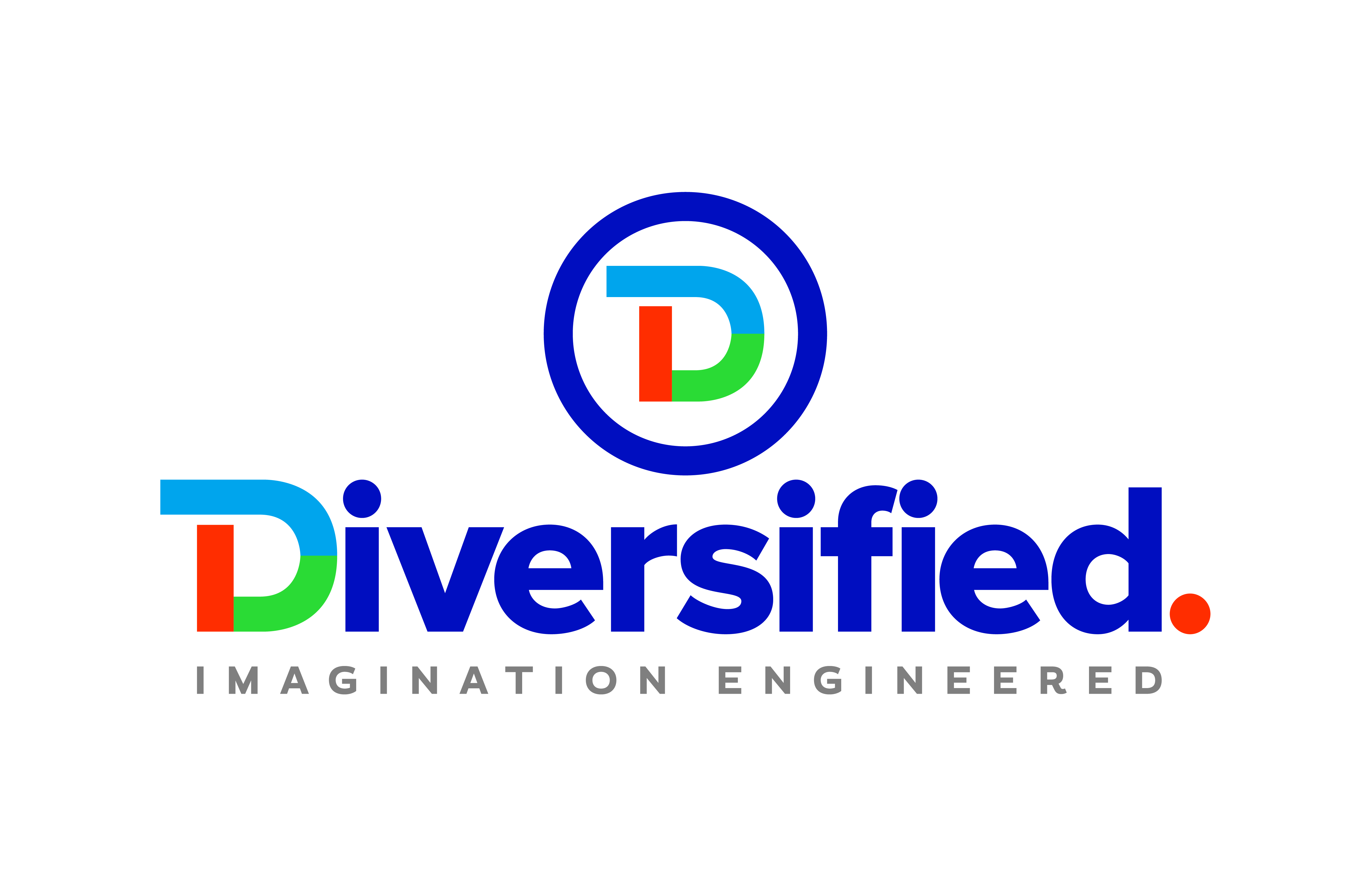 Diversified Incorporates Its Three Companies Under One Brand