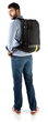 Slicks Backpack Mode - Yellow