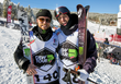 Monster Energy's Gus Kenworthy