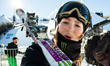 Monster Energy's Maggie Voisin