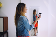 World's First Self Photographing Smart Mirror Launches on Kickstarter - the Tech Innovation for High Quality Full Size Self-Portraits