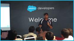 Salesforce AutoRABIT Developer