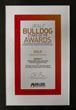 Bulldog Reporter Stars of PR Publicist of the Year Award