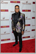 Guordan Banks on the BMI Trailblazers of Gospel Honors Red Carpet