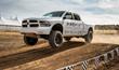Prefix Corporation Chooses Barrett-Jackson Event for the First Public Showing of New Minotaur Truck