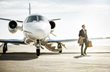 Prestige Private Air's luxurious and unparalleled flights